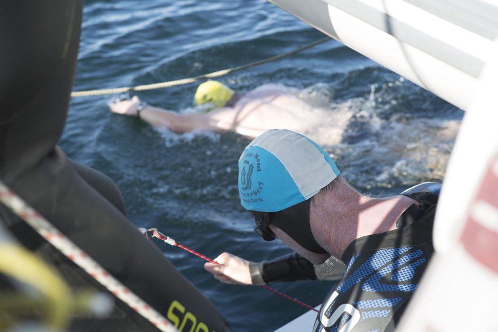Eoins Fastnet Swim